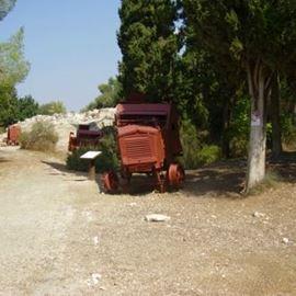 שיירת יחיעם-אתר הנצחה - Yehiam Convoy - a memorial site
