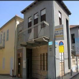 הבניין של מוזיאון נחום גוטמן - Nahum Gutman Museum Building