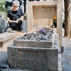 קבר רחל המשוררת - Rachel's Tomb
