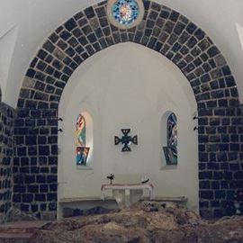 כנסיית הבכורה של פטרוס בטבחה