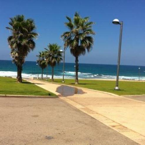 טיילת תל אביב יפו - Promenade of Tel Aviv-Jaffa