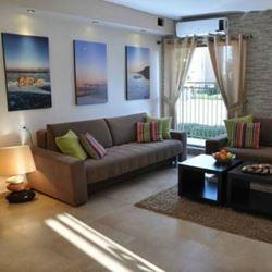 המקום של מורי - סלון - Mori's Place - Living room