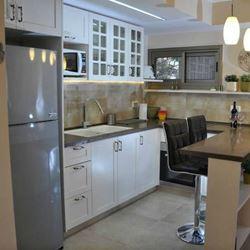 המקום של מורי - מטבח - Mori's Place - Kitchen