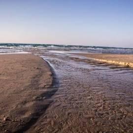 חוף זבולון - Zvulun Beach