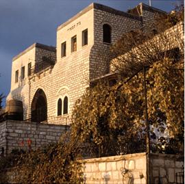 בית המאירי  - Hameiri House