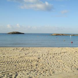 חוף דור - Dor Beach