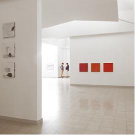משכן לאמנות עין חרוד - Museum of Art Ein Harod
