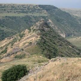 שמורת טבע גמלא - Gamla Nature Reserve