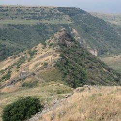 שמורת טבע - Nature Reserve