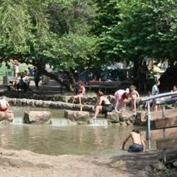 פארק הירדן הדרומי - Southern Jordan Park