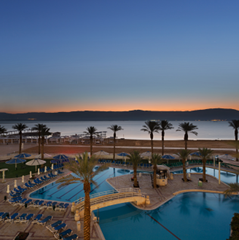 Crowne Plaza Dead Sea Hotels The Official Website For