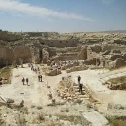 מבצר הרודיון - Fortress of Herodion