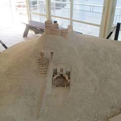 מודל הרודיון - Herodium Model