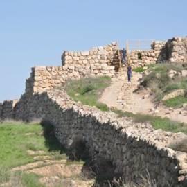 תל לכיש - Tel Lakhish