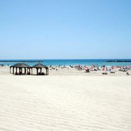 חוף אביב - Aviv Beach