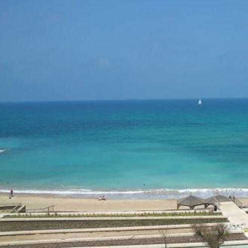 חוף גבעת עליה - Givat Aliya Beach