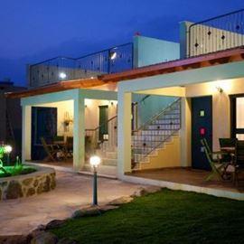 טנא בגולן - יחידת אירוח מבחוץ - Tene BaGolan - Outdoor accommodation unit