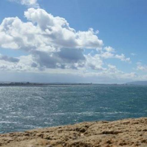 חוף כרמל - Carmel Beach