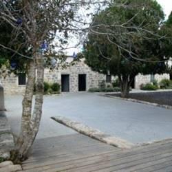 חוות משמר הכרמל - חוץ - Havat Mishmar HaCarmel - Outdoor