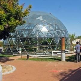 גן המדע - Science Garden