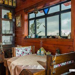 אודם הבר - פינת אוכל - Odem HaBar - Kitchen