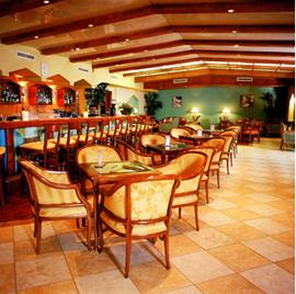 מלון רימונים המעיין - לובי - Rimonim HaMaayan Hotel - Lobby