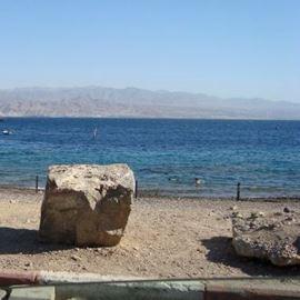 חוף חברת החשמל - Hevrat Hashmal Beach