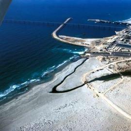 חוף גדור, חדרה - Gador Beach, Hadera