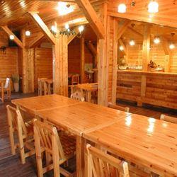 פנינה במדבר - בית קפה - Pnina BaMidbar - Cafe shop