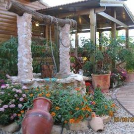 חוות התבלינים - חוץ - Havat HaTavlinim - Outdoor