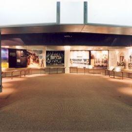 מוזיאון ז'בוטינסקי - The Jabotinsky Museum