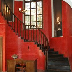 בית ביאליק - Beit Bialik