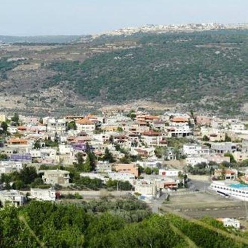 הכפר כיסרא - Village Kisra