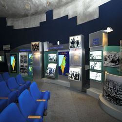 המוזיאון מבפנים - The Museum from the inside