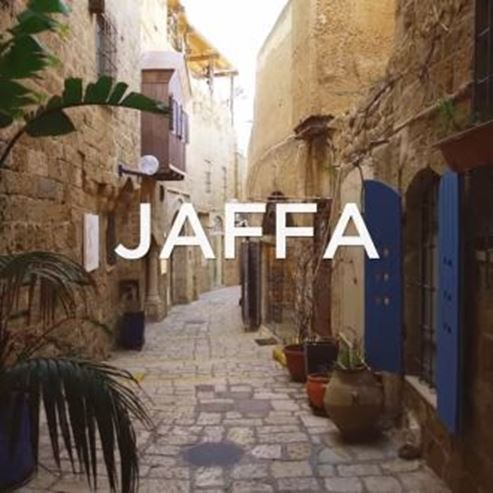 Jaffa - יפו