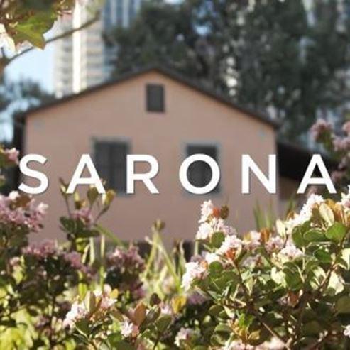 שרונה מרקט - Sarona Market