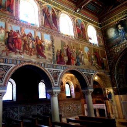 כנסיית סטפנוס הקדוש בבית ג'ימאל