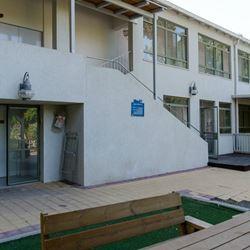 אכסניית אלפא אירוח - מבט מבחוץ - Alfa Hospitality Hostel - Outside