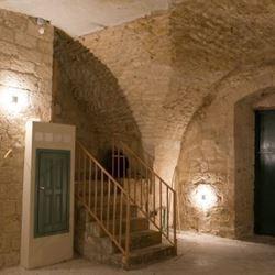 בית מישל - האכסנייה מבפנים - MICHEL House - Inside