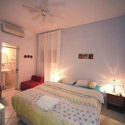 וילה 1000 - חדר שינה - Villa 1000 - Bedroom