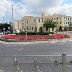 הכיכר המרכזית - Main Square