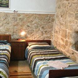 חד שינה באכסנייה - Bedroom in the hostel