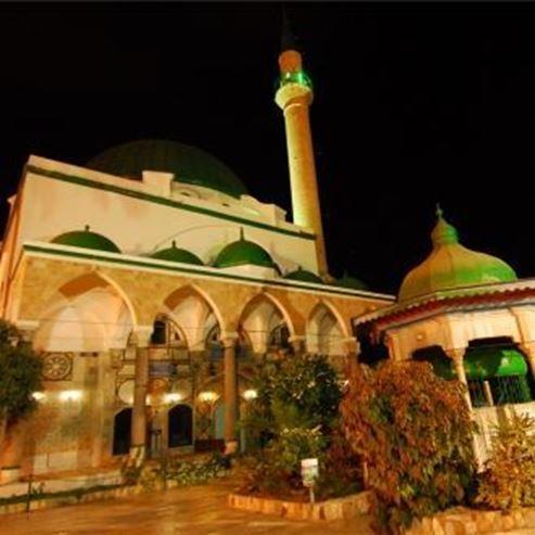 המסגד - HaMisgad