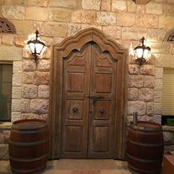 דלת כניסה - Entry Door