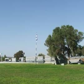 אתר ההנצחה - Memorial Site
