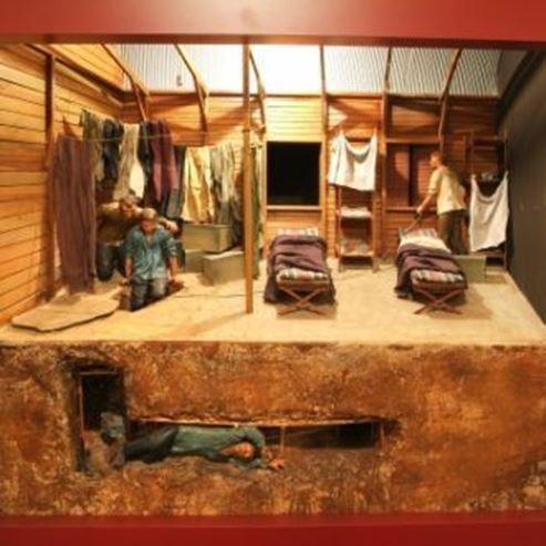 """מוזיאון הלח""""י - Lehi Museum"""