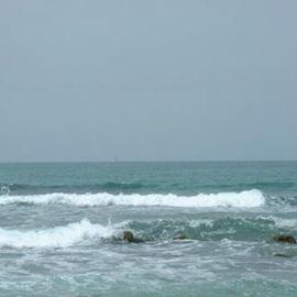 חוף העונות  - HaOnot Beach