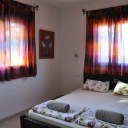 חדר שינה זוגי - Double bedroom