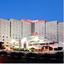 חזית מלון שערי ירושלים - Front of Jerusalem Gates Hotel