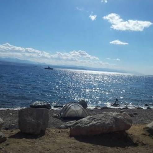 חוף מפרץ השמש - Mifratz HaShemesh Beach